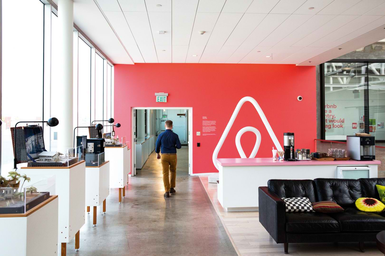 What We Can Learn About Landing Pages From Airbnb Uber And Ibm